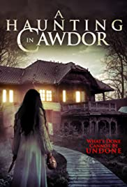 A Haunting in Cawdor(2015) Poster - Movie Forum, Cast, Reviews