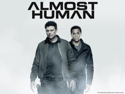 """Almost Human"" Pilot (TV Episode 2013) - IMDb"