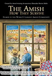 The Amish: How They Survive Poster
