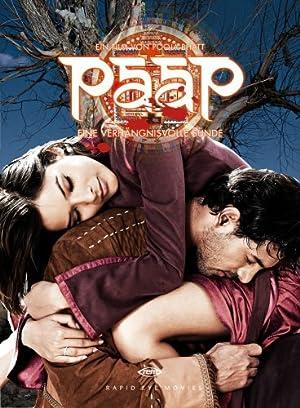 Gulshan Grover Paap Movie
