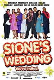 Samoan Wedding Poster