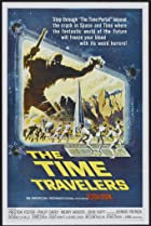 The Time Travelers (1964) Poster