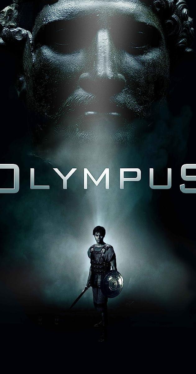 Olympus (TV Series 2015– ) - IMDb  Olympus (TV Ser...