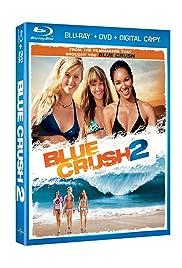 Blue Crush 2(2011) Poster - Movie Forum, Cast, Reviews