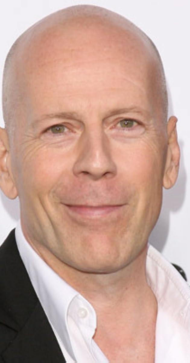 Bruce Willis - IMDb Bruce Willis Imdb