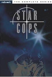 Star Cops Poster