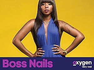 Boss Nails