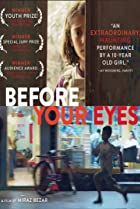 Before Your Eyes (2009) Poster