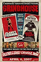 Grindhouse (2007) Poster