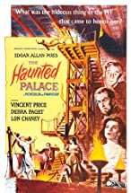 Primary image for The Haunted Palace