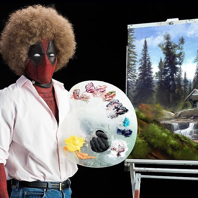 Ryan Reynolds in The Untitled Deadpool Sequel (2018)