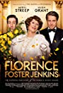 Florence Foster Jenkins (2016) Poster