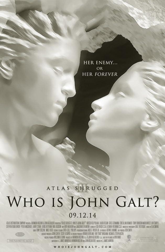 Atlas Shrugged Who Is John Galt 2014 Imdb