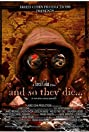 The Carpenter: Part 1 - And So They Die (2009) Poster