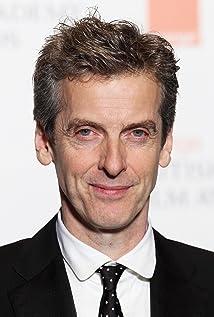 Peter Capaldi Picture