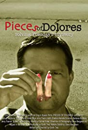 Pieces of Dolores Poster