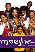 Primary image for Moesha