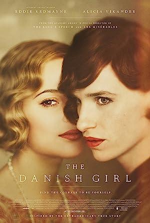 La chica danesa Online