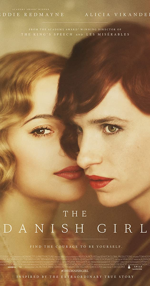 The Danish Girl Stream