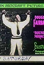 Bound in Morocco