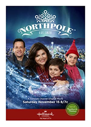 Northpole Pelicula Poster