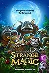 Film Review: 'Strange Magic'