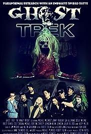 Ghost Trek: The Kinsey Report Poster