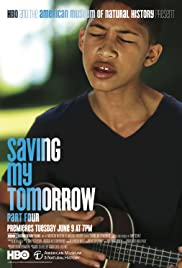 Saving My Tomorrow Poster