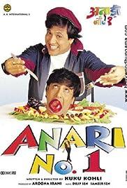 Anari No. 1 Poster