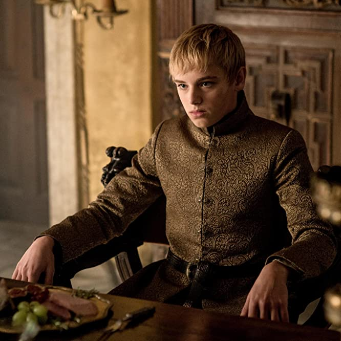 Dean-Charles Chapman in Game of Thrones (2011)
