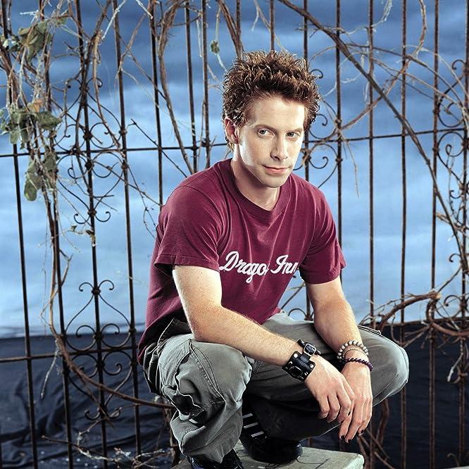 Seth Green in Buffy the Vampire Slayer (1996)