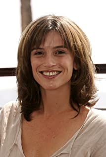 Agathe de La Boulaye Picture
