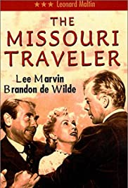The Missouri Traveler (1958) Poster - Movie Forum, Cast, Reviews