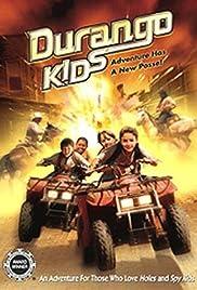 Durango Kids Poster