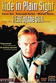 Heat of the Sun Poster
