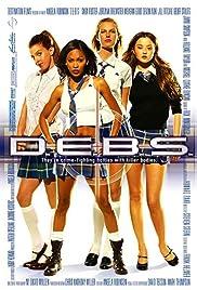 D.E.B.S. Poster