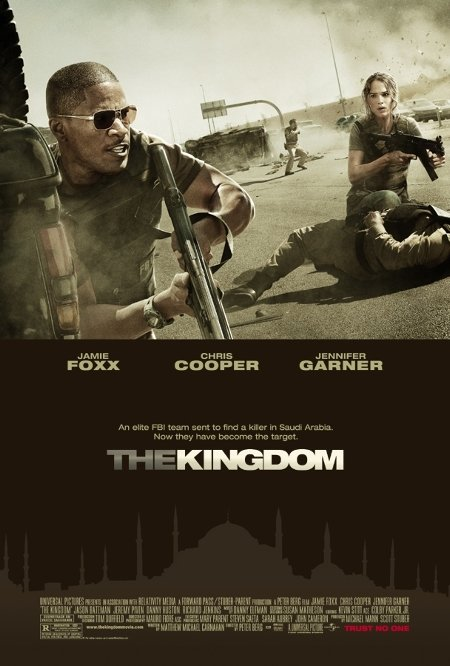 The Kingdom 2007 In Hindi Download Watch Online