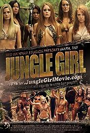 Inara, the Jungle Girl(2012) Poster - Movie Forum, Cast, Reviews