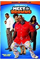 Meet the Browns (2009) Poster