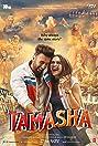 Tamasha (2015) Poster
