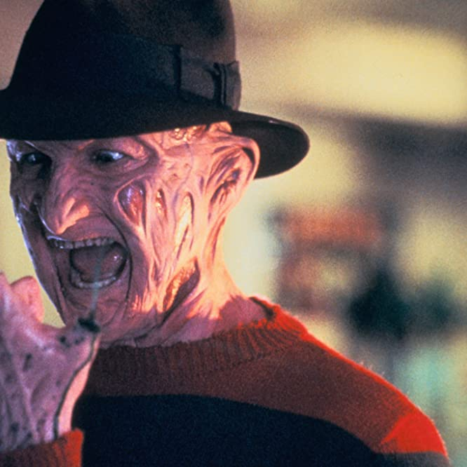 Robert Englund in Freddy's Dead: The Final Nightmare (1991)