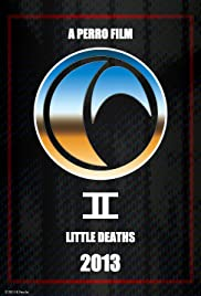 Faux and Orchard: Little Deaths Poster