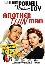 Another Thin Man Poster