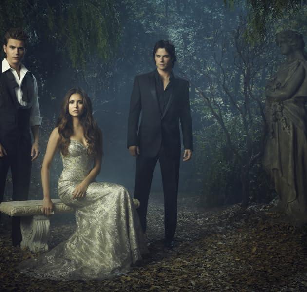 the vampire diaries imdb