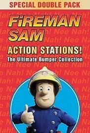 Fireman Sam Poster - TV Show Forum, Cast, Reviews