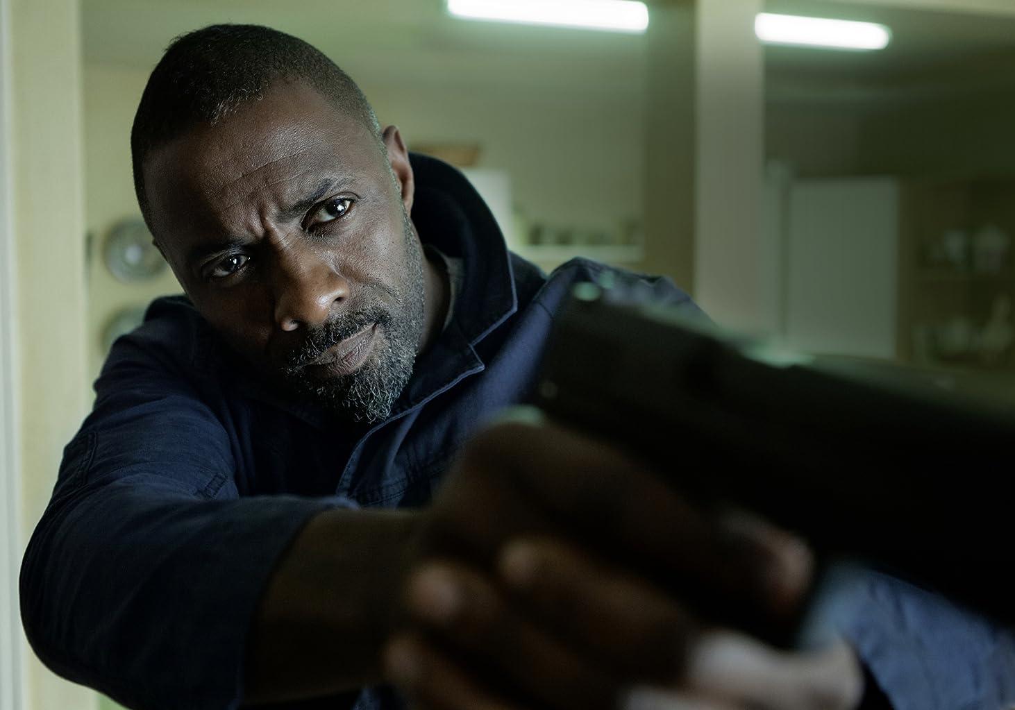 Bastille Day International Trailer Featuring Idris Elba 1