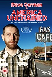 America Unchained(2007) Poster - Movie Forum, Cast, Reviews