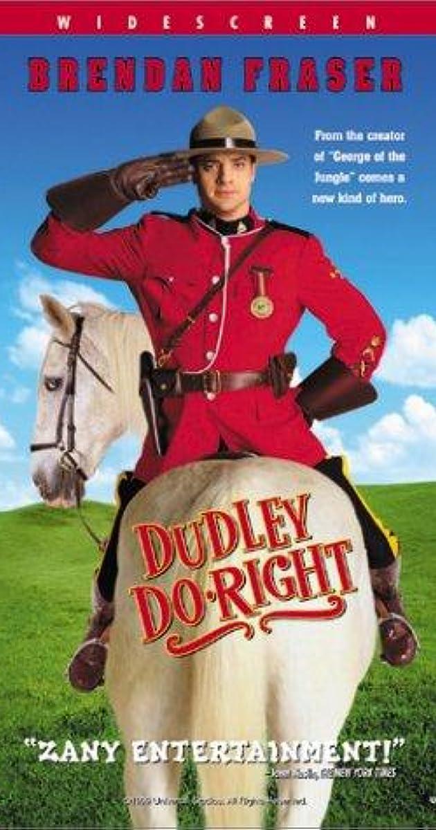 dudley do right 1999 ending relationship