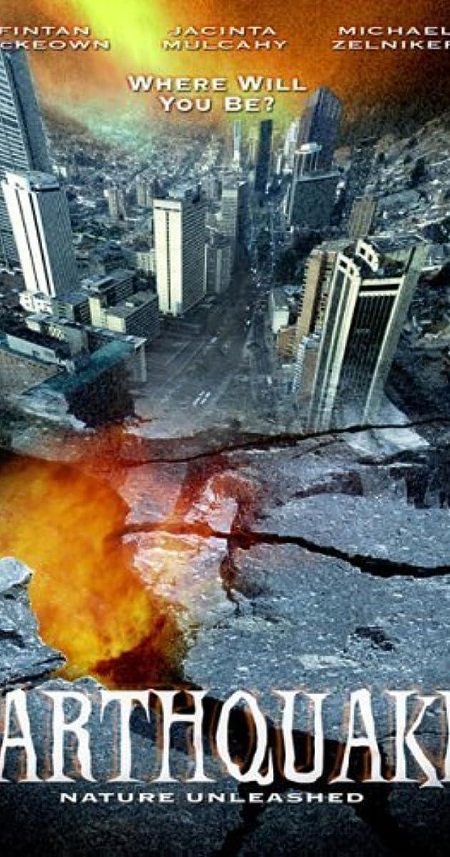 Natural Disaster Films On Netflix
