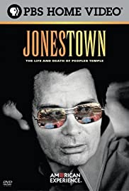 Jonestown: The Life and Death of Peoples Temple Poster